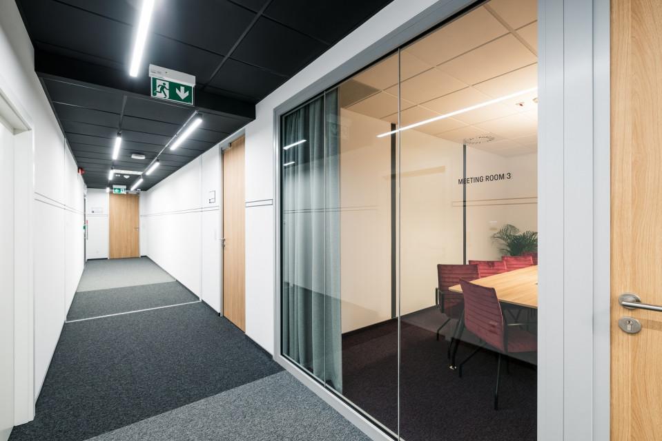 Tego typu biur nie ma nigdzie indziej w mieście. Oto przestrzeń City Space w centrum Wrocławia