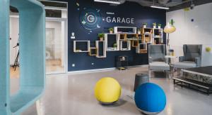 Oto Nokia Garage we Wrocławiu - wyjątkowa przestrzeń do pracy twórczej