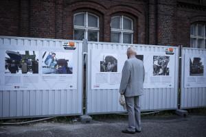 Stocznia Gdańska na zdjęciach Kosycarzy
