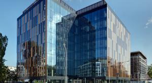 Wrocławski biurowiec autorstwa Medusa Group z wyróżnieniem