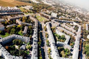 """Nowa Huta - """"idealne miasto socrealistyczne"""" zaczęło powstawać 70 lat temu"""