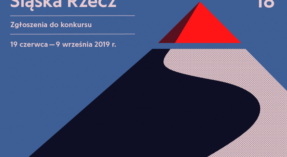 Dobry design ze Śląska. Rusza kolejna edycja konkursu