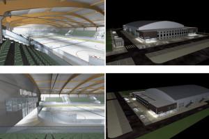 To jedna z najważniejszych inwestycji sportowych w Bytomiu. Projekt już z wykonawcą
