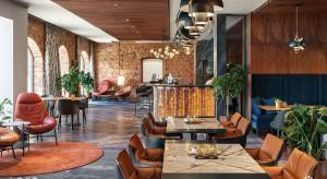 Nowoczesny i bursztynowy Radisson Hotel & Suites Gdańsk przyjmuje pierwszych gości. Zobacz niezwykłe wnętrza