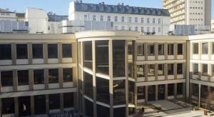 Budynek Uniwersytetu Muzycznego Fryderyka Chopina w rejestrze zabytków