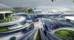 Gwiazdy architektury projektują Centralny Port Komunikacyjny. Oto śmiałe pomysły na CPK