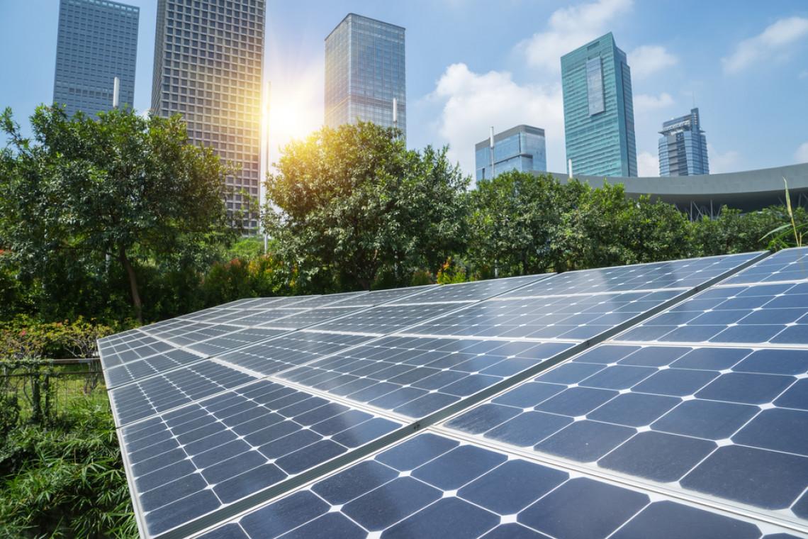 Padł polski rekord w produkcji energii ze słońca
