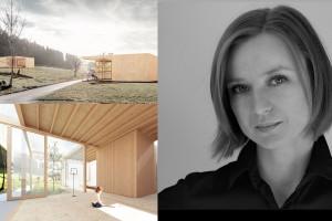 Polska architektka wśród najciekawszych architektów i designerów przed czterdziestką w Europie