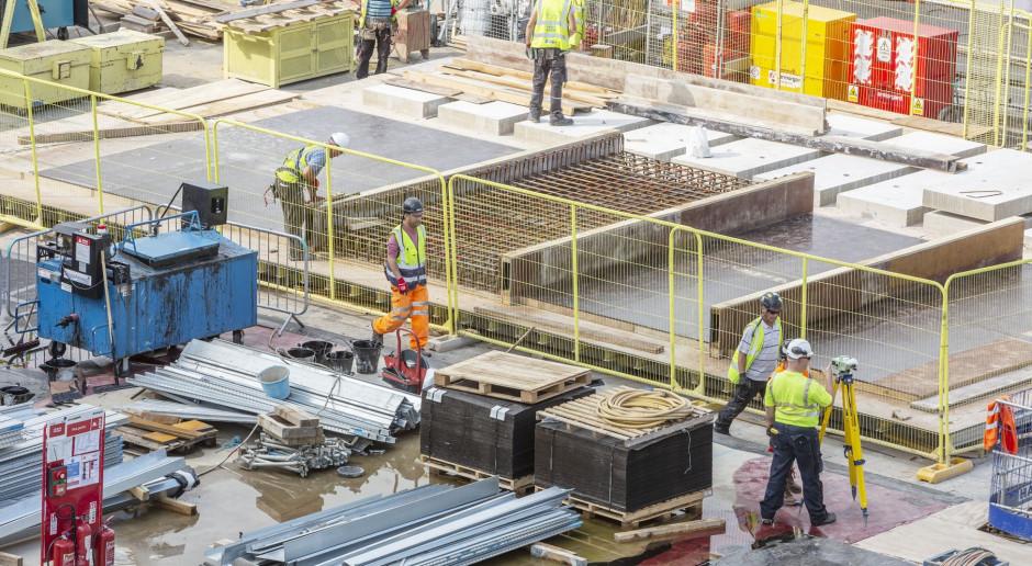 Raport: Budownictwo musi postawić na ekologię, automatyzację i nowe materiały