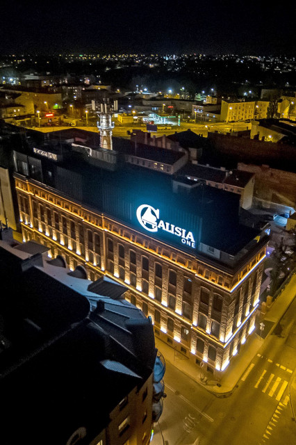 Calisia One znowu gra!  Zrewitalizowana fabryka fortepianów zyskała drugie życie