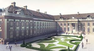 Tak będzie wyglądał Pałac Branickich po renowacji i zamianie w hotel Autograph