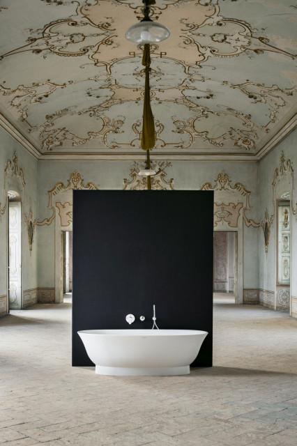 Marcel Wanders dla marki Laufen. Designer znów zaskoczył
