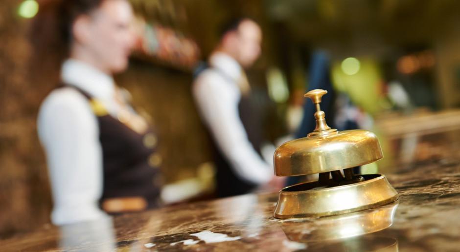 Technologie kuszą hotelowych gości