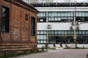 Kultura i sztuka w Forcie Mokotów