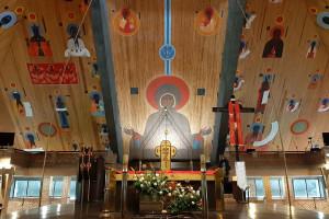 Kościół św. Ducha zabytkiem?
