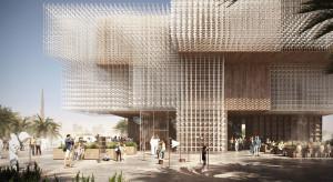 Pawilon Polski na EXPO 2020 w Dubaju zaskoczy! To projekt pracowni WXCA