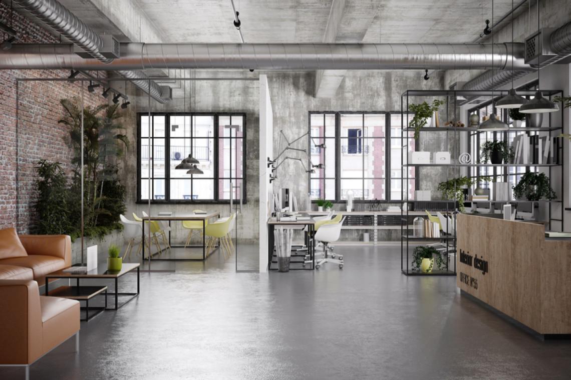 4Buildings: Syndrom chorego budynku? Wszystko przez niewłaściwą wentylację