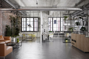 Nowe oczekiwania najemców względem architektury biur
