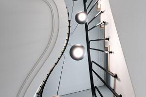 Oto najnowszy projekt Katarzyny Kraszewskiej. Odmieniła modernistyczną willę na Saskiej Kępie