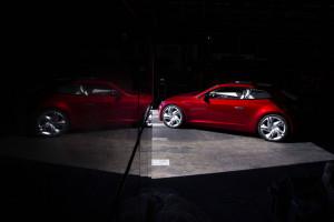 Pięć samochodów koncepcyjnych, które ukształtowały przyszłość