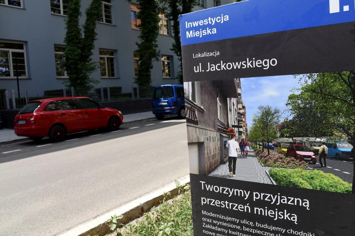 Poznań tworzy przyjazną przestrzeń miejską