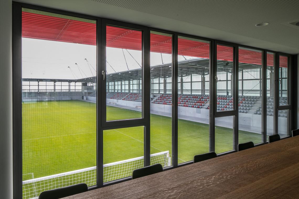 FC Bayern Campus - przestrzeń do rozwoju talentów