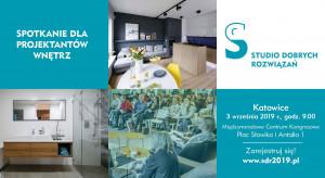 Studio Dobrych Rozwiązań we wrześniu zawita do Katowic