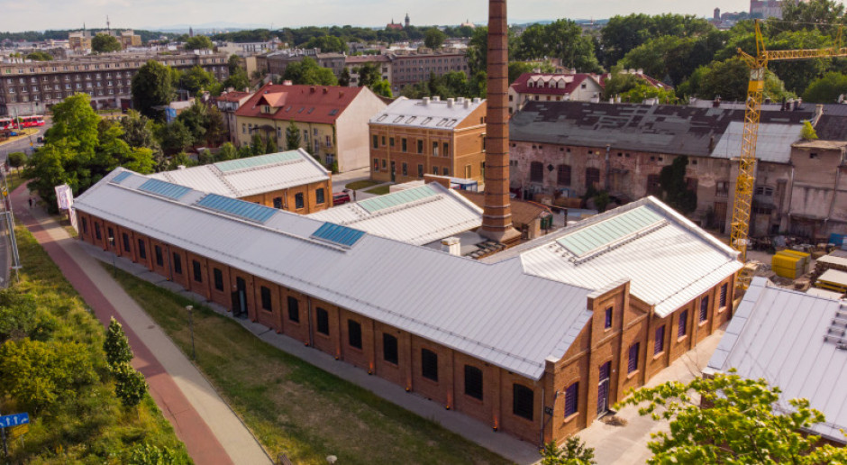 Dawna fabryka Peterseima z drugim życiem