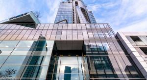 Rozwiązania proptech w Spektrum Tower. Globalworth inwestuje w technologie