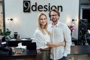 Z online do offline. 9design otworzył swój pierwszy showroom