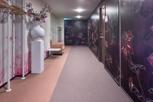 Płytki dywanowe Tessera Chroma - kolor i harmonia we wnętrzu