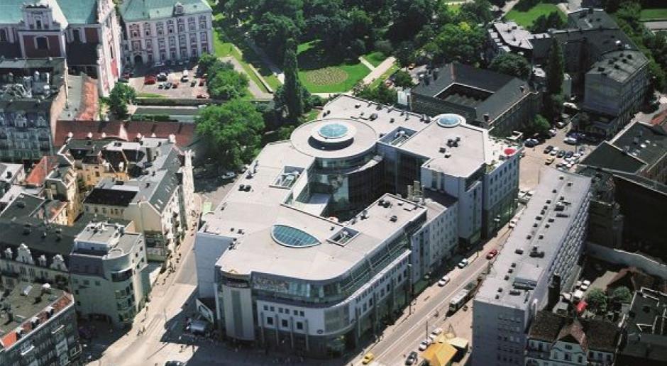 Kupiec Poznański hotelem?