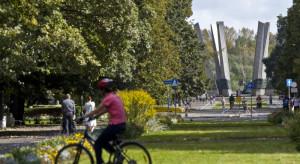 Jeden z największych, a zarazem najmłodszych parków stolicy zyska nowe oblicze
