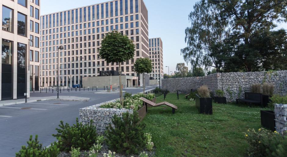 Medusa Group dla CitySpace. Architekci zaprojektują nowe biuro w krakowskim O3 Business Campus