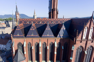Zachować oryginalny wygląd bryły i dachu, czyli jak nieprzerywać tradycji