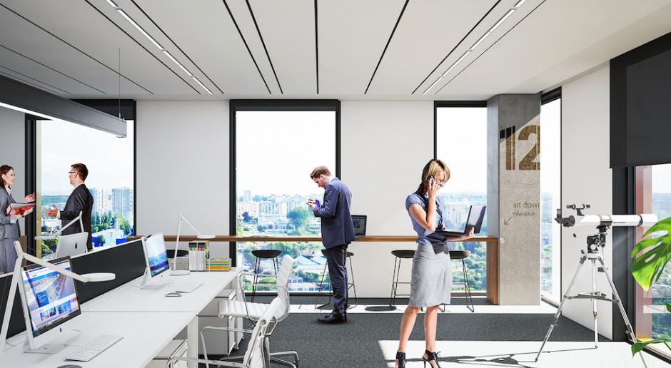 Pionierski projekt wizualizacji biurowców? Takie rzeczy tylko od Skanska i Microsoft