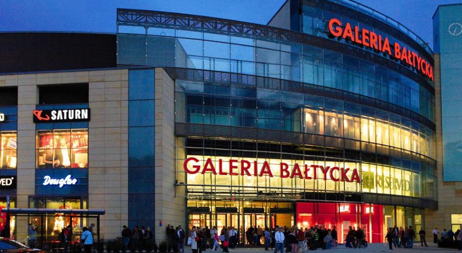 Nie będzie fuzji Galerii Bałtyckiej i biurowca Hydrobudowy? W planach multifunkcja