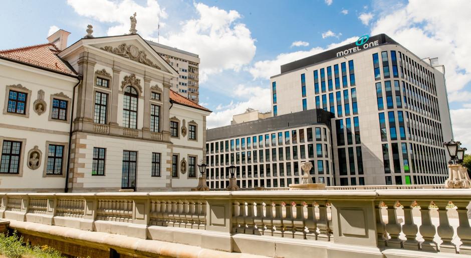 Tu inspirację stanowi... muzyka. Chopinowski hotel w centrum Warszawy oficjalnie otwarty