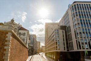Architektura tych hoteli zachwyca. Który projekt zdobędzie główną nagrodę?