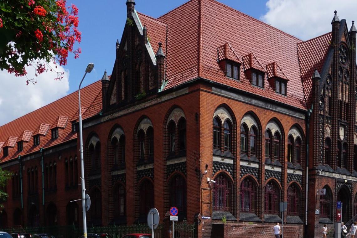 Poczta Polska zapowiada remont zabytkowych obiektów