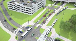 Pięć firm chce projektować tramwaj na krakowskie Azory