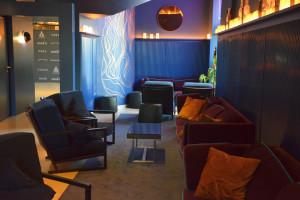 Nowoczesny bar z historią w tle. Oto bar Smok w Vienna House Andel's Cracow