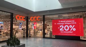 Nowy koncept CCC. Marka otworzyła jeden z największych salonów w Polsce
