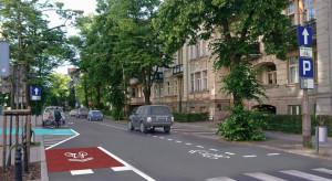 Poznań stawia na ulice przyjazne dla pieszych