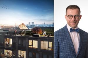 """Jeszcze kilka lat temu """"zielony certyfikat"""" był ekskluzywnym dodatkiem. Dziś jest standardem dla nowo powstających budynków biurowych"""