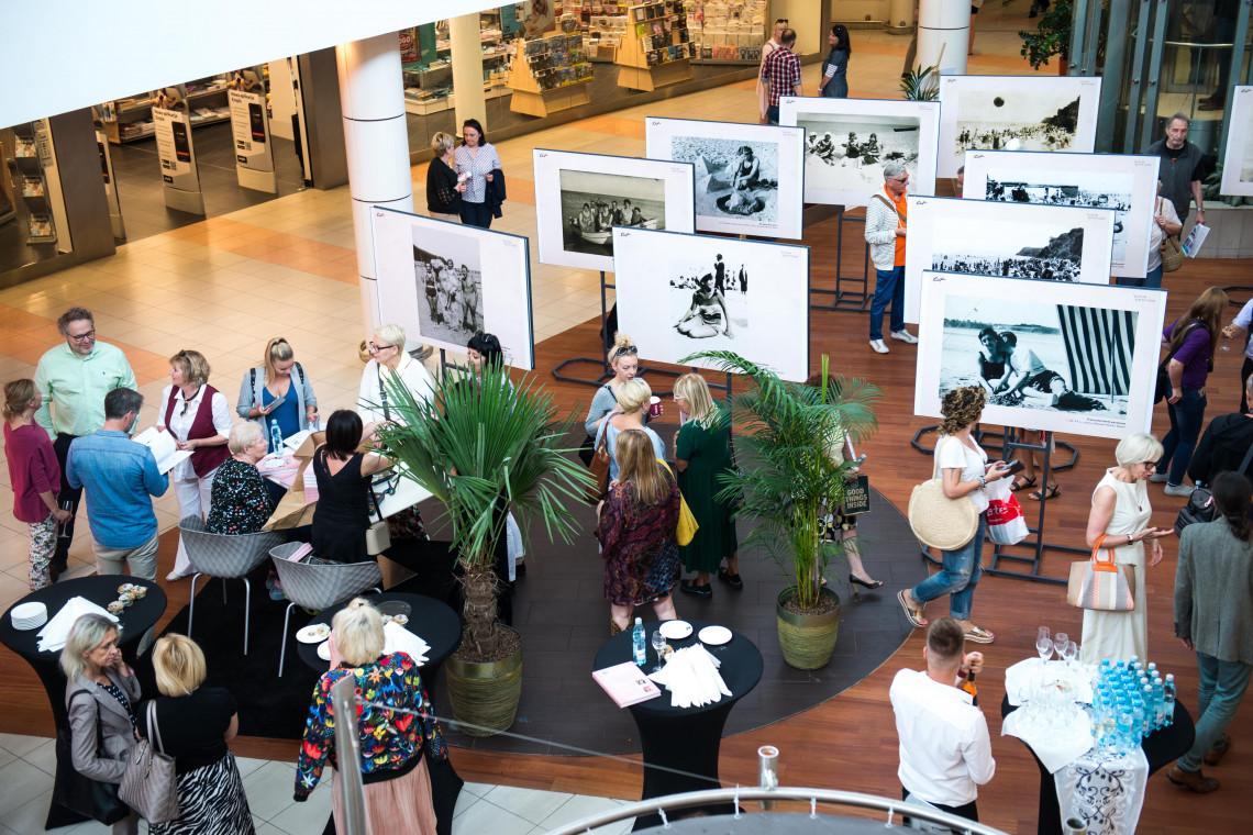 Niezwykła wystawa w Galerii Klif otwarta