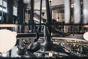 Scandale Royal Resto & Vodka House w nowej odsłonie. Odtworzono klimat polskich restauracji z lat 30.
