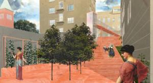 O schodach podgórskich z mieszkańcami Krakowa
