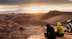 Architekci zbudują na pustyni ośrodek imitujący warunki życia na Marsie