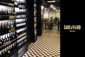Secesja, art déco i modernizm - to będzie królować w nowym wine barze Marka Kondrata w Warszawie
